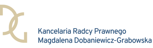 Kancelaria Radcy Prawnego – Magdalena Dobaniewicz Grabowska