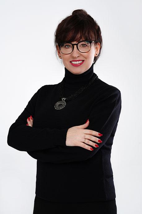 Agnieszka Misztal