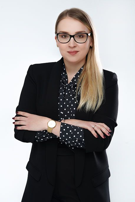 Małgorzata Wyczółkowska