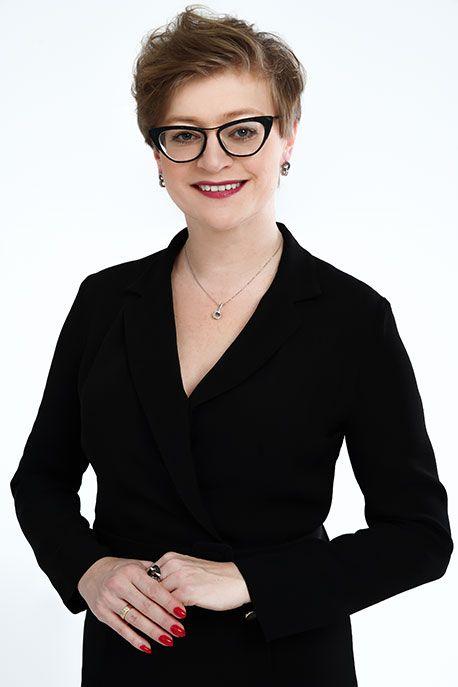 Magdalena Dobaniewicz Grabowska